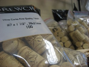 Need wine corks? Come check us out in Superior, WI