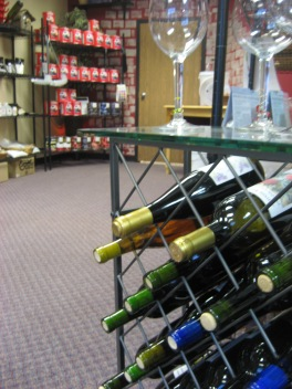 Wine Beginnings Store