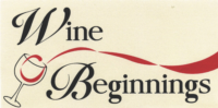 Email: winebeginnings@gmail.com, or call: 715-392-8466
